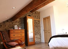 The Attic Room Church View Boutique B&B Ramsbottom