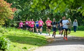 Run Manchester Heaton Park - 5km or 10km