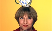 Victoria Wood Exhibition
