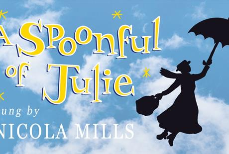 A spoonful of Julie (tribute to Julie Andrews)