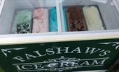 Falshaws Farm Shop, Ice Cream Parlour and Cafe
