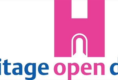 Heritage Open Days Bury