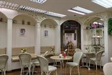 Leckenbys Tea Room - Bury