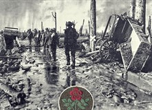 Lessons From The Mud - 55th (West Lancashire) Division at the Third Battle of Ypres