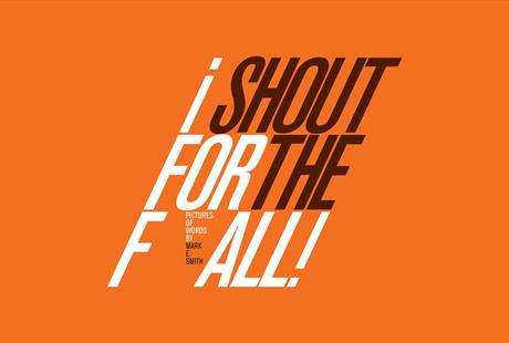 I Shout For The Fall