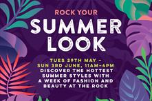 Rock Your Summer Look