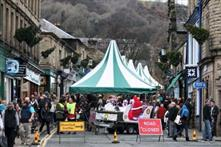 Ramsbottom Festive Week End