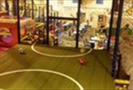 Funtastic Play Centre