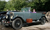 Collectors Fair and Vintage Vehicle Gathering